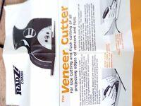 Radzi Veneer Cutter