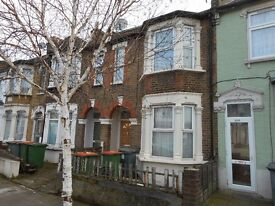 FOREST GATE E7 : Nice 2 Room Flat with Garden