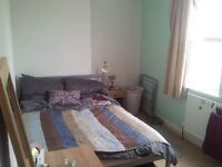 Good size room in a shared house for let on english combe lane, 500pm all bills included