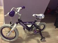 14 inch huffy bike
