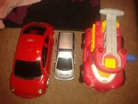 childrens big toy cars