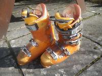 Technica Diablo Ski Boots