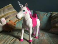 Baby Born Interactive Unicorn