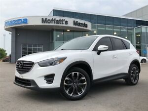 2016 Mazda CX-5 GT-T AWD GT Tech
