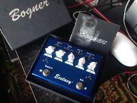 Bogner Ecstasy Blue boxed as new