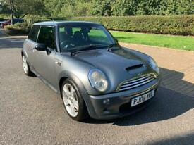 Mini Cooper S 2005 1.6 SUPERCHARGED **P/X WELCOME**