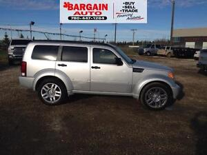 2008 Dodge Nitro 0 DOWN,0 PAY. UNTIL MARCH 2017