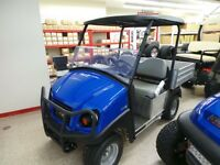 2016 Club Car Carryall  300 48VOLT  ELECTRIC  UTILITY GOLF CART