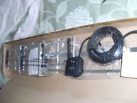 OUTDOOR TV ARIEL (Brand New & Boxed)