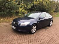 2011 Vauxhall Insignia 2.0 CDTi Exclusive FULL SERVICE HISTORY AND MOT
