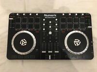 Numark Mixtrack Pro II 2 DJ 2-Channel DJ Controller - Black - NEW PRICE