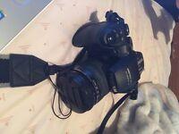 Fuji Film Finpix HS28 Black EXR