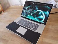 """17"""" Macbook Pro Swap for 27"""" iMac"""