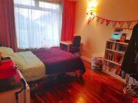 Double room for paying guest until 3rd June