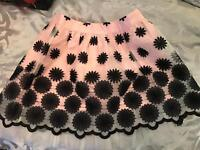 Pretty skirt - Boohoo unworn