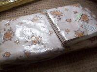 Flannelete sheets Double size