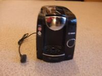 Bosch Tassimo Coffee Machine ~ Hardly used.