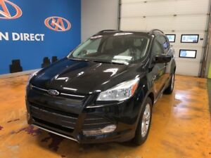 2015 Ford Escape SE NAVI/ HEATED SEATS/ POWER GROUP/ BACK-UP CAM