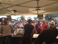 Festival chefs needed!