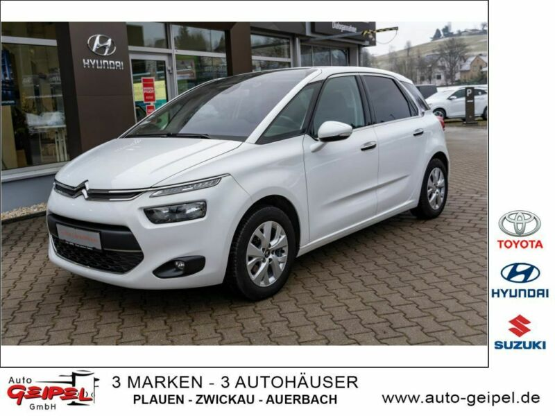Citroën C4 Picasso BlueHDi 120 Selection