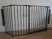 BabyDan Configure Medium Safety Gate £10