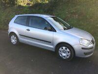 Volkswagen Polo 1.2 2006. Mot 10/18 great condition