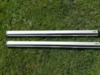 Thule 969 127cm Wing Bars roof bars