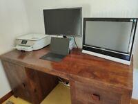 Dakota Large office desk