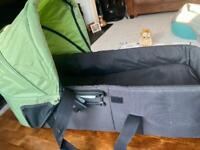 Cot/bassinet for City mini pram