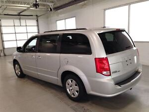 2012 Dodge Grand Caravan SE| STOW & GO| BLUETOOTH| CRUISE CONTRO Cambridge Kitchener Area image 4