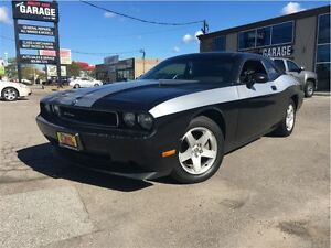 2010 Dodge Challenger SE SOLD AS IS!! NICE LOCAL TRADE IN!!