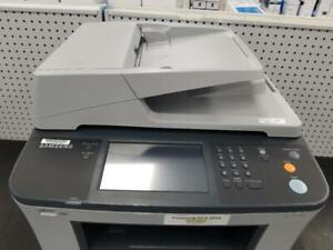 JUST $99 FOR A WONDERFUL PRINTER.Amazing MONOCHROME MULTIFUNCTIONAL SAMSUNG PRINTER SCX-5835FN for a great price of $99