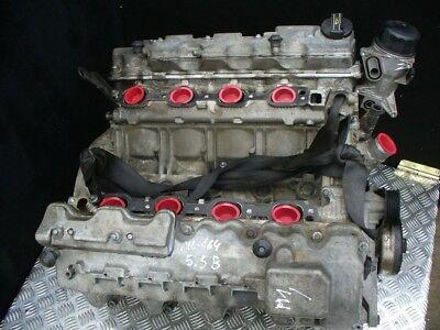 ✅ Motor 5.0 113.964 225KW MERCEDES-BENZ W164 ML500 76TKM UNKOMPLETT