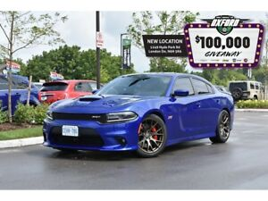 2018 Dodge Charger SRT 392 - 485HP, Sounds Incredible, Lots of R
