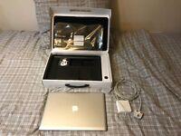 MacBook Pro (15-inch, Early 2011)