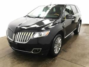 2015 Lincoln MKX AWD, Pano Roof, Navigation, Backup Cam