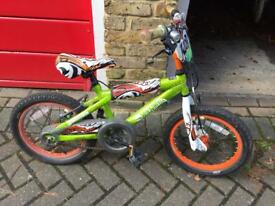 Hot Wheels bike for sale