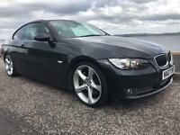Superb Bmw 335i 3.0 manual