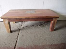Wooden coffee table I.D. 85/5/17
