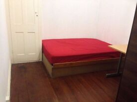 Short Let - Double Room