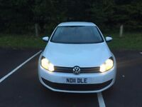 2011 VW Golf for sale