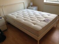 Dreams double sprung mattress in perfect condition - FREE