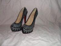 Christian Louboutin Ladies Heels