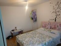 Large double Room fully furnished and refurbished in Harrow (£550 all bills included)