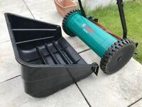 Bosch AHM 38 G manual lawn mower