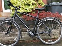 Revolution Path Hybrid Bike (less than a year old)