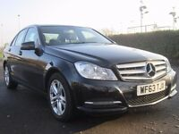 MERCEDES BENZ C CLASS ***GOOD CREDIT? BAD CREDIT? NO CREDIT???*** FINANCE AVAILABLE £249 P/M