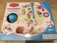Tiny Love Musical Cot Mobile