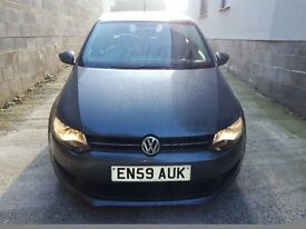 Volkswagen Polo 1.6 TDI LOW MILAGE