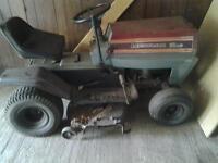 tracteur mtd